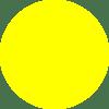Kram keltainen pallo
